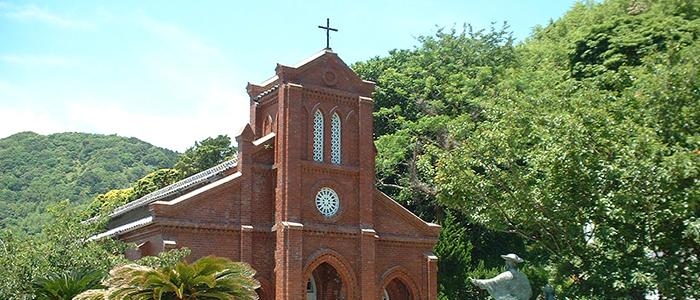 五島の教会群 メインイメージ