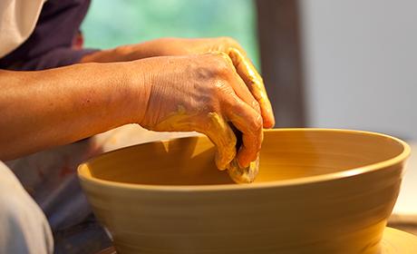 絵付け陶芸体験 五島紺加那(こんかながま)窯 サブイメージ